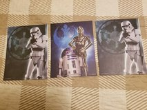 Star War pictures in Lawton, Oklahoma