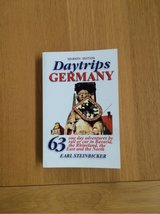 Daytrips Germany Book in Ramstein, Germany