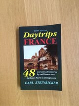 Daytrips France Book in Ramstein, Germany