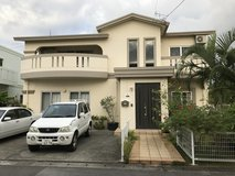 Single Family Home w Yard in Okinawa, Japan