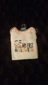 New Baby's My First Halloween Onesie in Ramstein, Germany