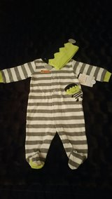 New Halloween 2-piece Baby Outfit in Ramstein, Germany