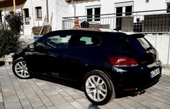 2010 Scirocco w/ Android system in Ramstein, Germany
