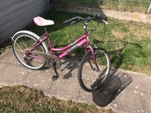 bike for your daughter in Ramstein, Germany