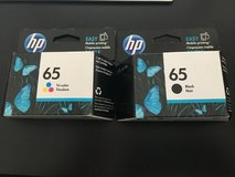HP Ink Cartridges No 65 in Stuttgart, GE