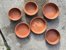 Trays for Clay Pots in Camp Lejeune, North Carolina