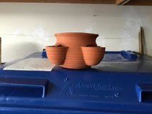 Clay Pot for special plants in Camp Lejeune, North Carolina