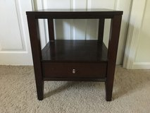 Night Stand in Glendale Heights, Illinois