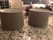 grey lampshades in Westmont, Illinois