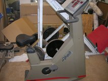 **LIFECYCLE 9500 STATIONARY BIKE** in Alamogordo, New Mexico