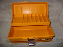 Fenwick 1040 Woodstream 1-Tray Tackle tool art craft sewing supplies in Colorado Springs, Colorado