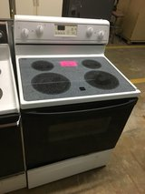 Whirlpool Glass Top Stove in Camp Lejeune, North Carolina
