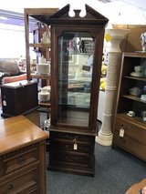 Curio Cabinet in Chicago, Illinois