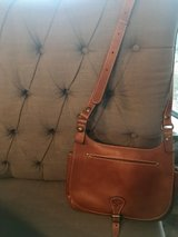 Patricia Nash Leather Handbag/Purse in Baytown, Texas