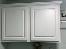 "Wall Cabinet. 48""wide 31 1/2"" tall 12""deep in Baytown, Texas"