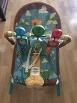 Baby Rocking chair in Travis AFB, California