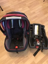 baby car seat in Travis AFB, California