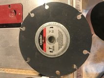 "Credo 7"" dado blade never used in Tinley Park, Illinois"
