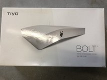 Tivo Bolt 500 gig White in Kingwood, Texas