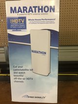 MARATHON 4K HD DIGITAL ANTENNA in Conroe, Texas