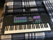 Electronic Keyboard in Camp Pendleton, California