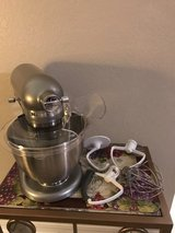 Kitchen aid 3.5 qt Stand mixer in Fort Polk, Louisiana