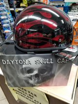 Cool helmets in Yucca Valley, California