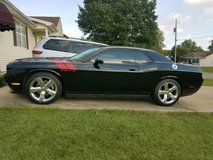 Dodge Challenger in Fort Campbell, Kentucky