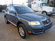2004 Volkswagen Touareg in Fort Sam Houston, Texas