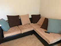 Sectional couch in Spring, Texas