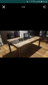 Granite Top Dinner table in Lake Elsinore, California