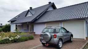 4 Bedroom House (stand-alone) in Gindorf just 10 min. away from Spang. AFB in Spangdahlem, Germany