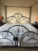 Ultra Plush Euro Pillowtop King Mattress and boxsprings in Chicago, Illinois