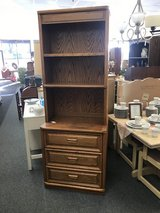Dresser/Bookcase in St. Charles, Illinois