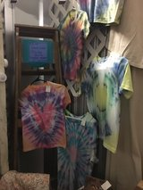 Hand Made Tie Dye in Camp Lejeune, North Carolina