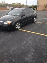 2009 Kia Spectra in Fort Drum, New York