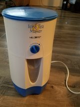 Iced Tea Maker in Fort Riley, Kansas