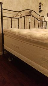 King Innerspring Mattress by Sealy Posturepedic in Ruidoso, New Mexico