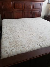 King Penny Mustard Mattress in Oswego, Illinois