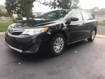 2012 Toyota Camry LE in Oswego, Illinois