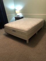 Queen Sleep Number Bed - p5 in Cherry Point, North Carolina