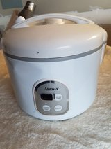 Rice cooker in Fort Carson, Colorado