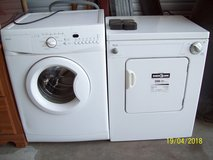 Compact Washer and Dryer Set in Camp Lejeune, North Carolina