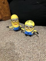 minions - interactive in Sandwich, Illinois