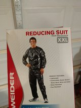 Reducing Suit/sauna suit in Alamogordo, New Mexico