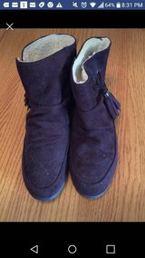 rock & candy boots size 8 in Lockport, Illinois
