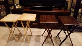4 Folding Tables in St. Charles, Illinois