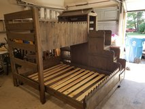 Bunk Bed/Fort in Kingwood, Texas