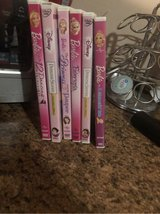 Barbie DVDs in Alamogordo, New Mexico