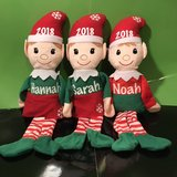 personalized elves in Fort Leonard Wood, Missouri